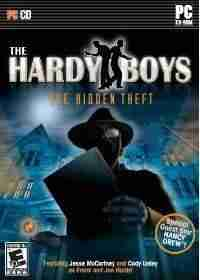 Descargar The Hardy Boys The Hidden Theft [English] [2CDs] por Torrent